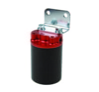 Fuel Filter - 10-Micron 3/8in npt