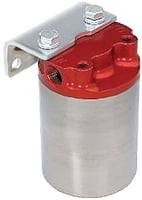 Fuel Filter - 100 Micron Canister Style