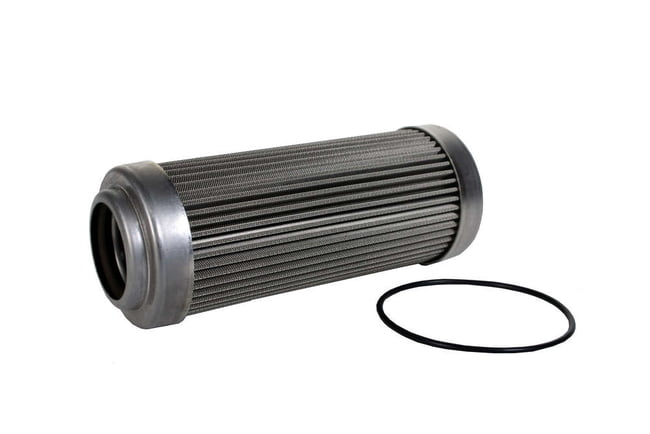 Fuel Filter Element - 100-Micron S/S Pro-Ser.
