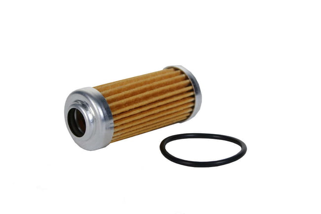 Fuel Filter Element - 40-Micron for #12303