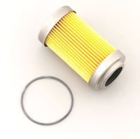 Fuel Filter Element - 10-Micron Paper