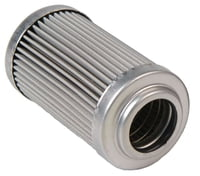 Fuel Filter Element - 100-Micron S/S