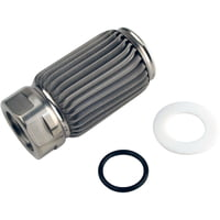 10 -ORB Fuel Filter Element 100 Mircon S/S