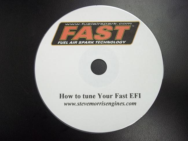 FAST EFI (DVD)