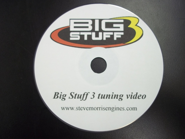Big Stuff 3 (DVD)