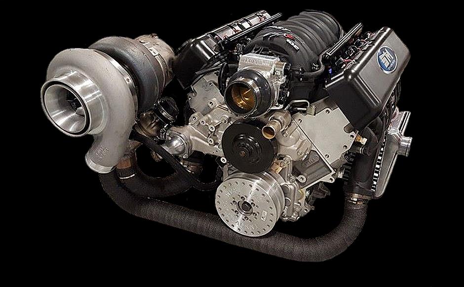 1000hp ls3 turbocharged package steve morris engines sciox Gallery
