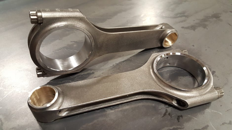 Engine Pro LS Connecting Rods