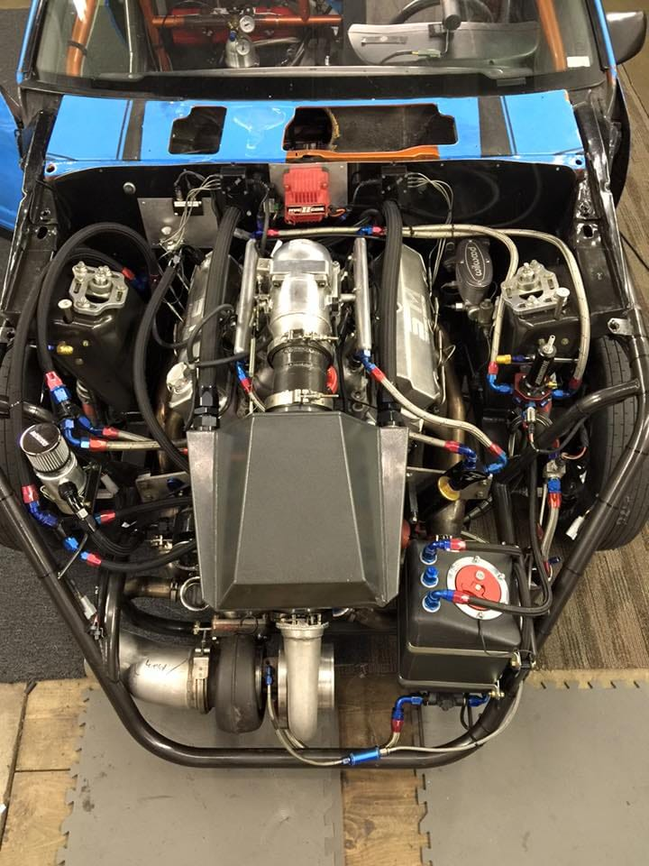 1000hp To 3000 Hp Steve Morris Engines