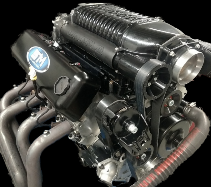 Supercharged Ls3 Tune File – name