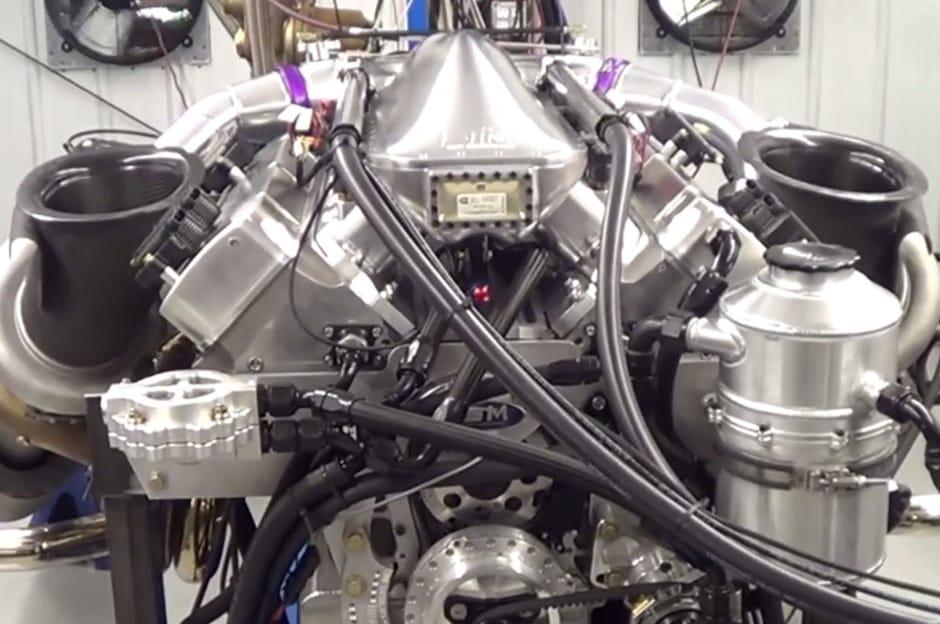 Past Features - Steve Morris Engines