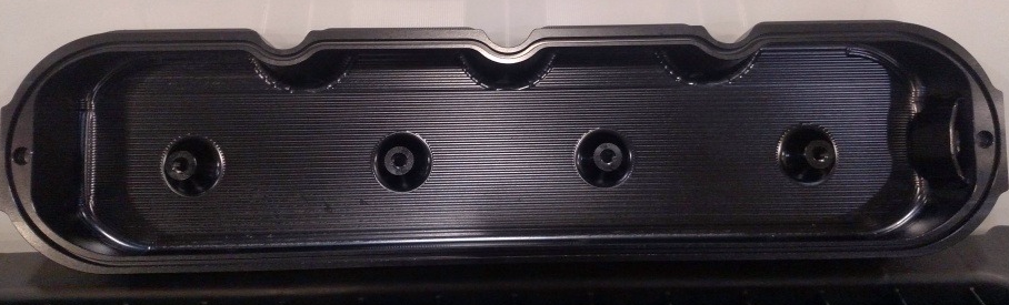 LS Billet Valve Covers