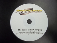 The Basics of ProCharging (DVD)