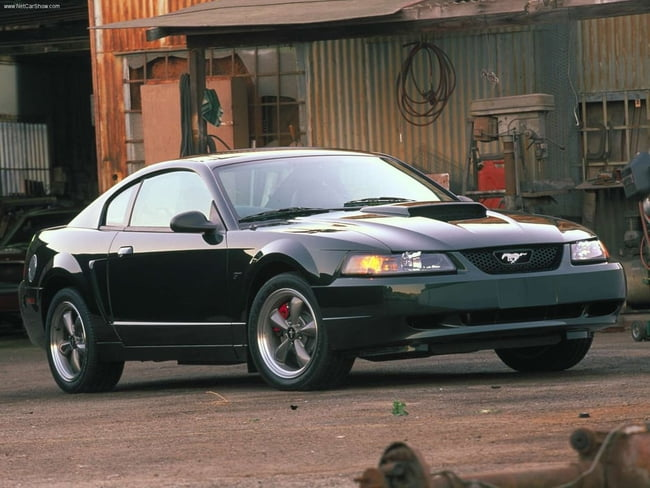04 Mustang Gt >> Procharger 1fe212 Sci 99 04 Mustang Gt 4 6l 2v And 01 Bullitt Kits