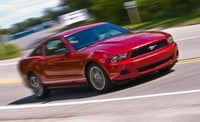 ProCharger 1FQ211-SCI '05-'10 Mustang V6 (4L) Kits