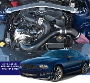 ProCharger 1FT212-SCI '11-'14 V6 (3.7L) Mustang Kits