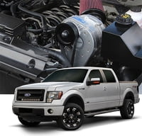 ProCharger 1FV211-SCI '11-'14 F150 (5L, 6.2L 4V) Kits