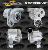 ProCharger PC314A-121-RD F3R-121 RaceDrive
