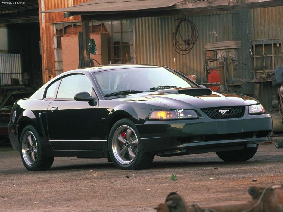 04 Mustang Gt >> Procharger 1fe212 Sci 99 04 Mustang Gt 4 6l 2v And 01 Bullitt