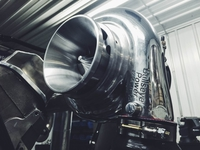 Bullseye Power NLX 80mm