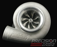 Precision Turbo PTB705-5200B PT-118 CEA