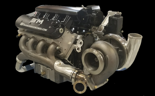 Vortech, ProCharger, Turbo engines and systems, Big-Block