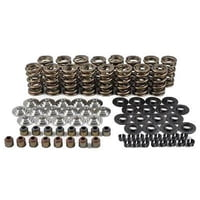 PAC-KS15 HR Valve Spring Kits - Dual GM LS
