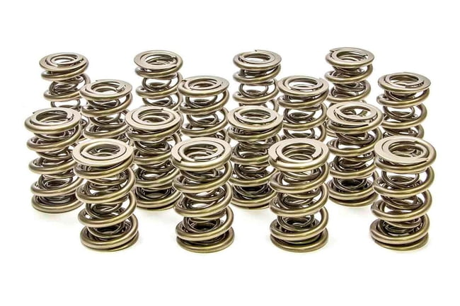 PAC-1349 1.645 Triple Valve Springs - (16)